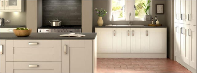 Kitchens in Burgess Hill